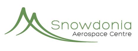 Snowdonia Aerospace logo